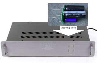 50/80 V Capacitors to repair CARVER M 1.5 M 1.5T PM 1.5
