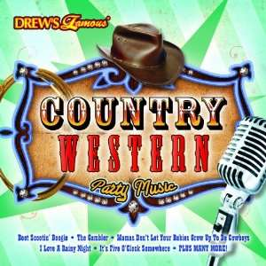 Country Western Party Music: The Hit Crew: Music