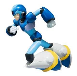 Arts Mega Man X Megaman Rockman 5 Full Armor Action Figure Bandai