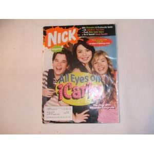 February 2008 (BONUS ONLINE ISSUE!, WE CHAT WITH MIRANDA COSGROVE