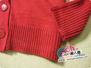 New Comme des GarconsPlayCDG Sweater Cardigan SizeM