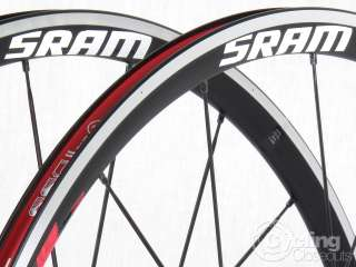 SRAM S27 COMP 700C ROAD BIKE WHEELS WHEELSET SHIMANO