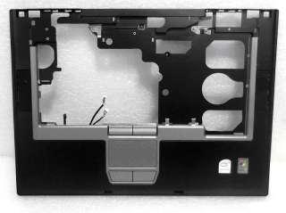 Grade A   DELL LATITUDE D830 LAPTOP PALMREST TOUCHPAD w/ Mouse Click