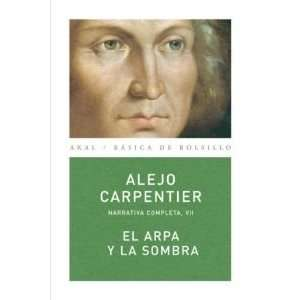 ) (9788446024538): Alejo Carpentier, Raquel Careaga Arias: Books
