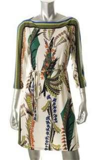 Ali Ro NEW Printed Casual Dress BHFO Sale 12