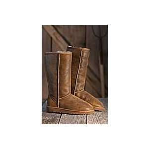 Womens Classic Tall Bomber UGG Boots Everything Else
