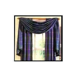 Alexander Julian Scarf Balmoral: Home & Kitchen