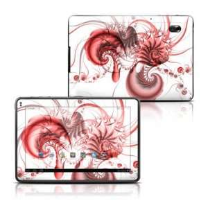 Pink Shrimp Design Protective Decal Skin Sticker for