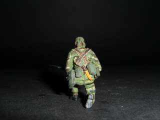 Resin LSSC US Navy SEAL in VietNam war 135 Pro Built