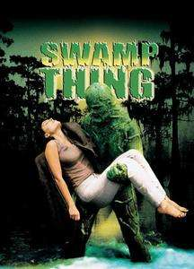 Swamp Thing 27 x 40 Movie Poster, Adrienne Barbeau, B