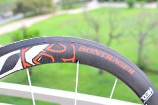 Bontrager Aeolus 5.0 tubular wheel set HED aero full carbon Shimano