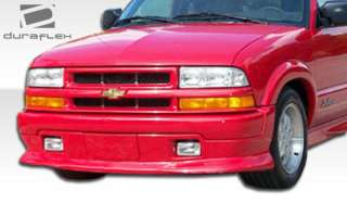 98 04 Chevy S10 Xtreme Front Body Kit