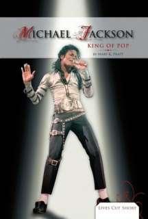 Michael Jackson King of Pop by Mary K. Pratt, ABDO