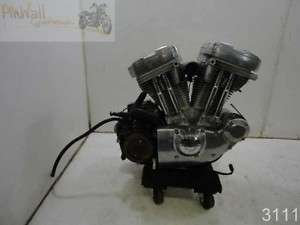 98 Harley Davidson Sportster ENGINE MOTOR  VIDEOS