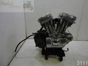 98 Harley Davidson Sportster ENGINE MOTOR  VIDEOS |