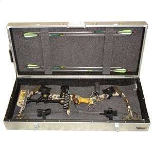 Americase AT 38176LW Ameri Lite Compact Bow Case: Sports
