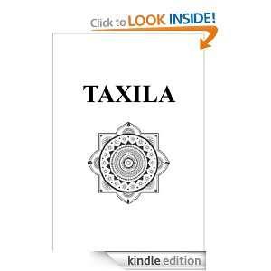 Taxila: Asfandyar Uppal:  Kindle Store