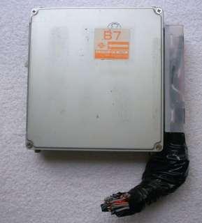 OEM 1996 Nissan Maxima ECU ECM Engine Computer #A18 C85 EY1 / B7