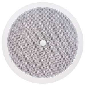 8 Speaker Grill Combo w/ Volume Control SPC SPG86TC