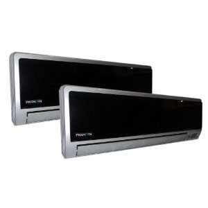 Inverter Split Air Conditione With Auto Swing Louver