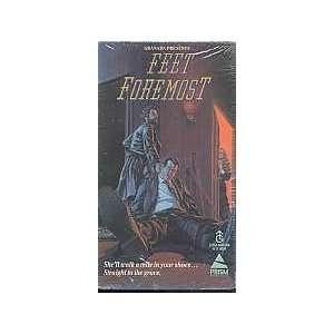 Feet Foremost (1983) [VHS]: Carol Royle, Joanna Van