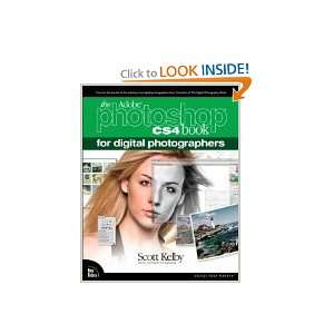 by Scott Kelby The Adobe Photoshop CS4 Book for Digital