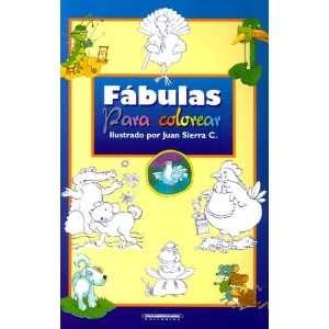 (Spanish Edition) Juan Sierra C. 9789583004919  Books