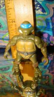 Teenage Mutant Ninja Turtles Mini Figure TMNT LEONARDO