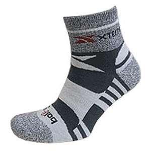 Mens Balega Xterra Trail Sock Denim