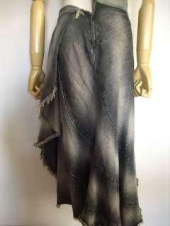 Junya Watanabe Comme des Garcons Marmaid skirts