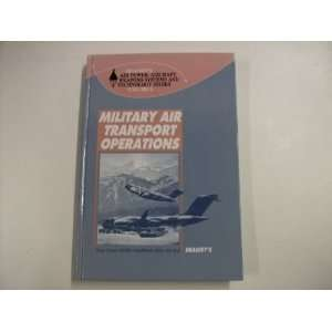Operations (Brasseys Air Power) (9780080347493) Keith Chapman Books