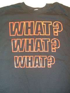 Classic STONE COLD Steve Austin 316 WHAT? T shirt WWE