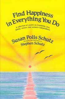 and Share by Susan Polis Schutz, Blue Mountain Arts, Inc.  Hardcover