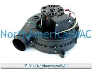 Trane American Standard Furnace FASCO 7062 3782 Furnace Inducer Motor