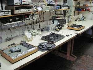 Technics by panasonic turntable drive belt/fits most