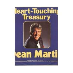 Martin   Heart   Touching Treasury & Dean Martin Famous Love Songs