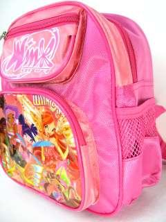 Disney NEW Winx club mini School bag / backpack Bag