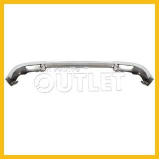 1992   1995 TOYOTA PICKUP OEM REPLACEMENT FRONT BUMPER FACE BAR