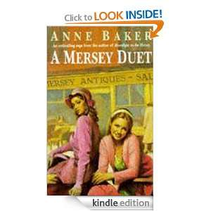 Mersey Duet: Anne Baker:  Kindle Store