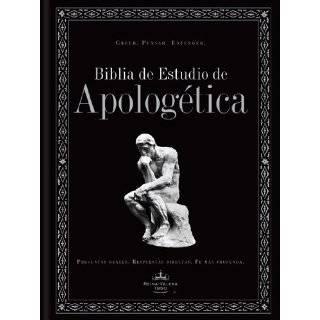 biblias de estudio en espanol
