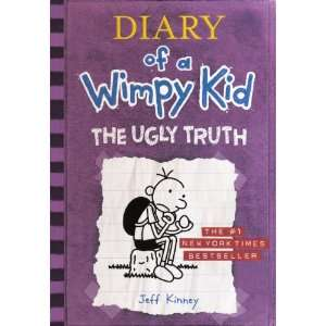 The Ugly Truth (Turtleback School & Library Binding