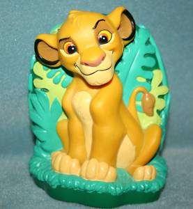 Disney The Lion King SIMBA Money Bank