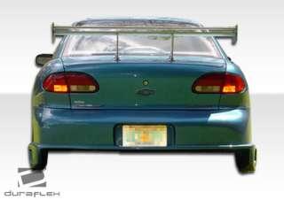 Chevy Cavalier/Pontiac Sunfire 4dr Drifter Rear Bumper