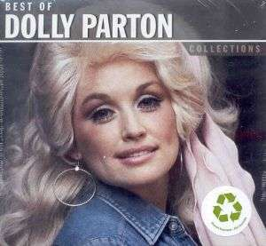 DOLLY PARTON**COLLECTIONS BEST OF**CD