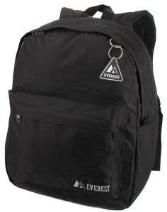 New Everest School Book Bag Backpack Bags Back Packs NR