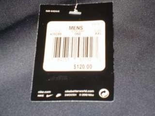 Mens Premium Jacket XXL Venomenon Black Mamba LA Lakers Vault 6 5 $120