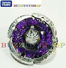 100 Genuine Beyblade JAPAN TAKARA TOMY LIMITED EDITION 4D OMEGA