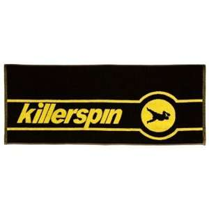 Killerspin Table Tennis Tournament Towel