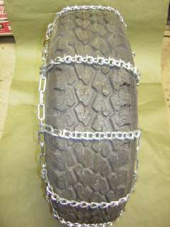 Snow Chains Link Style Tire Chains 1800 1314151617