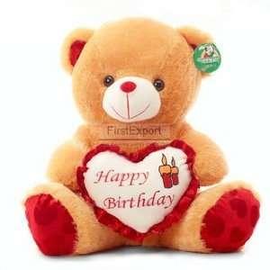 new style 19 teddy bear for children birthday pl57 Toys